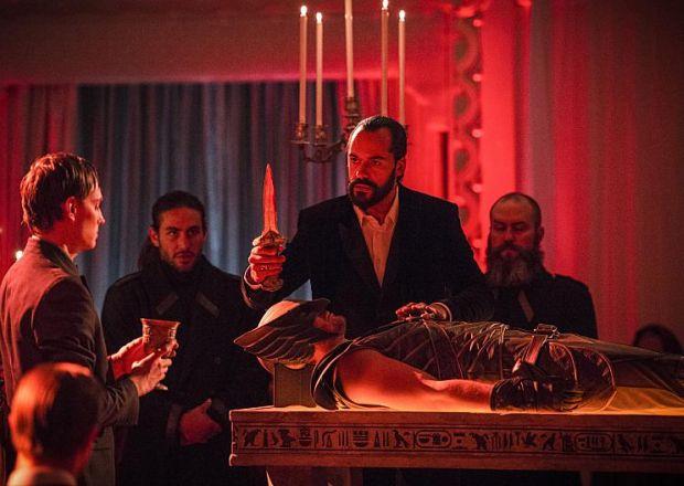 legends of tomorrow 1x03 blood ties Vandal Savage
