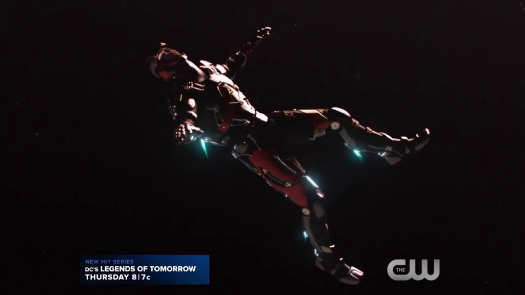 legends of tomorrow 1x07 the atom