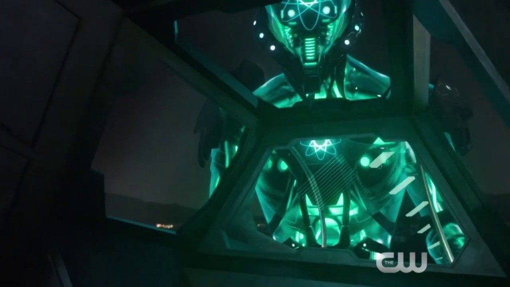 legends of tomorrow 1x13 leviathan