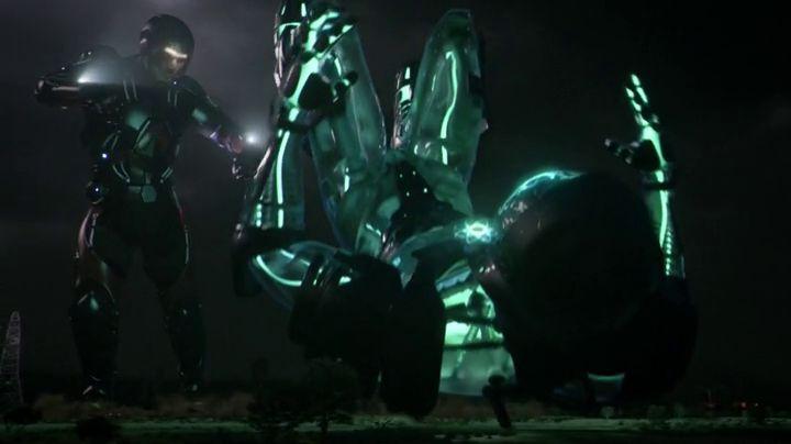 legends of tomorrow 1x13 the atom versus leviathan