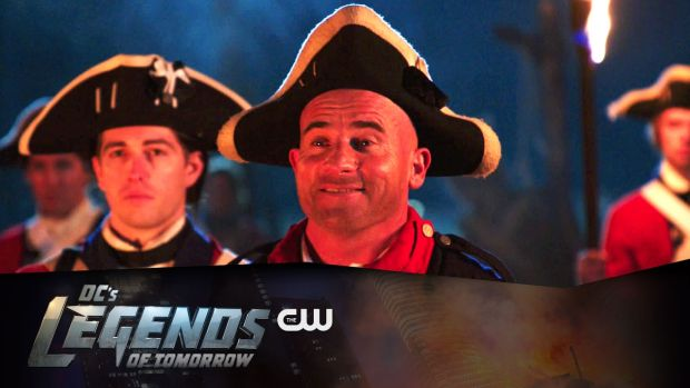 DC's Legends of Tomorrow _ Turncoat Trailer _ The CW (BQ)