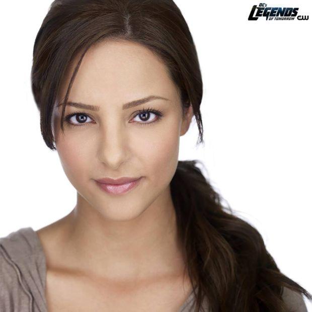 Tala Ashe Legends Zari Adrianna Tomaz